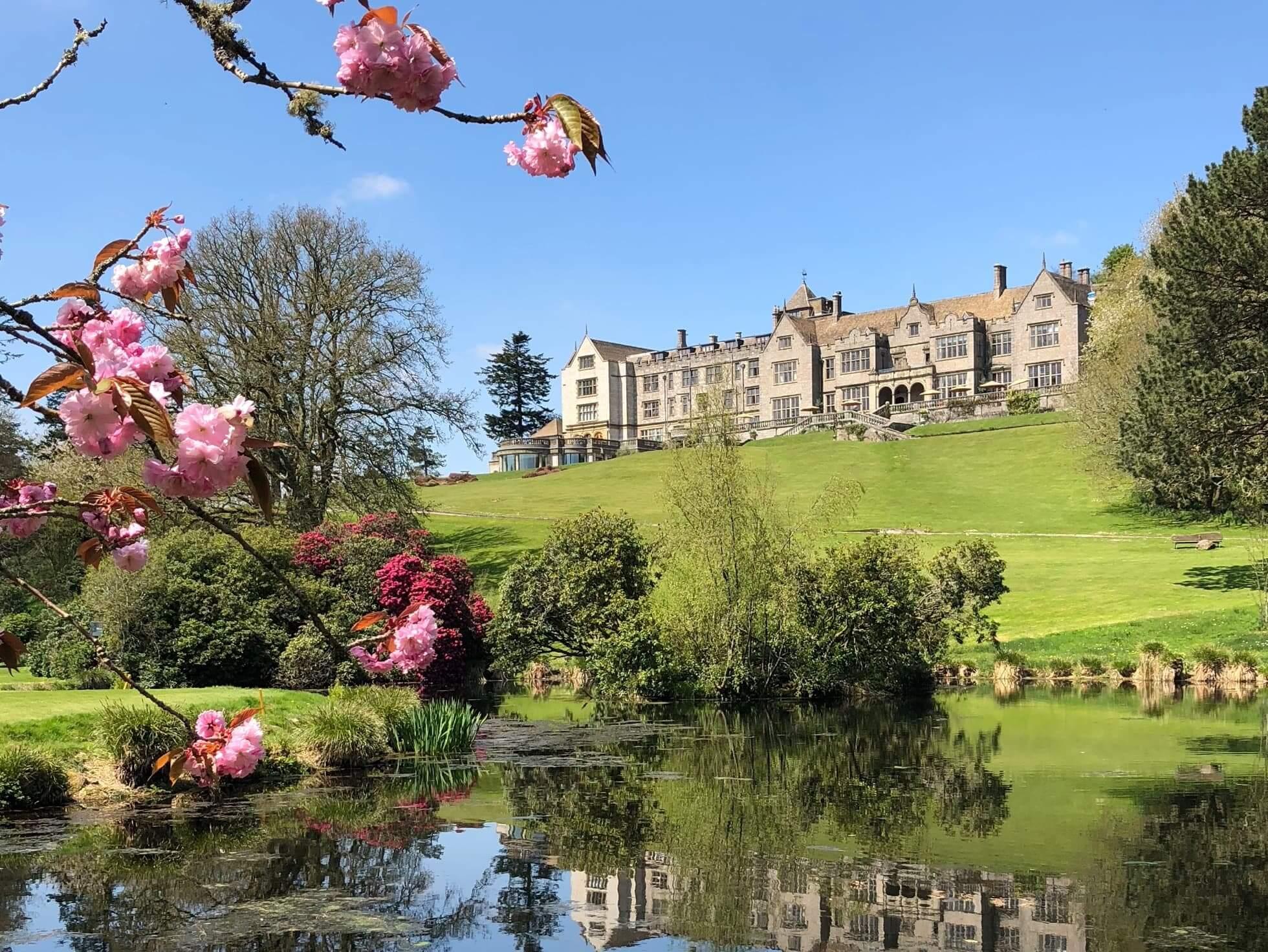 Bovey Castle Course 1