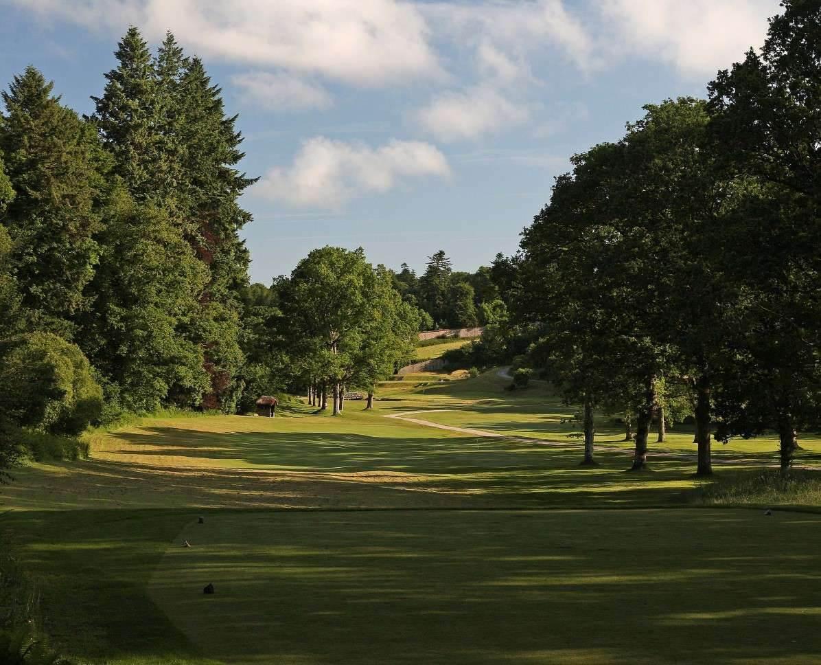Bovey Castle Course 5