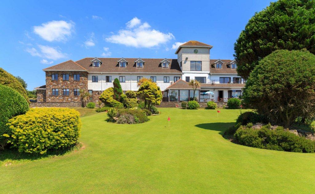 Bowood Park Golf Resort (Cornwall)