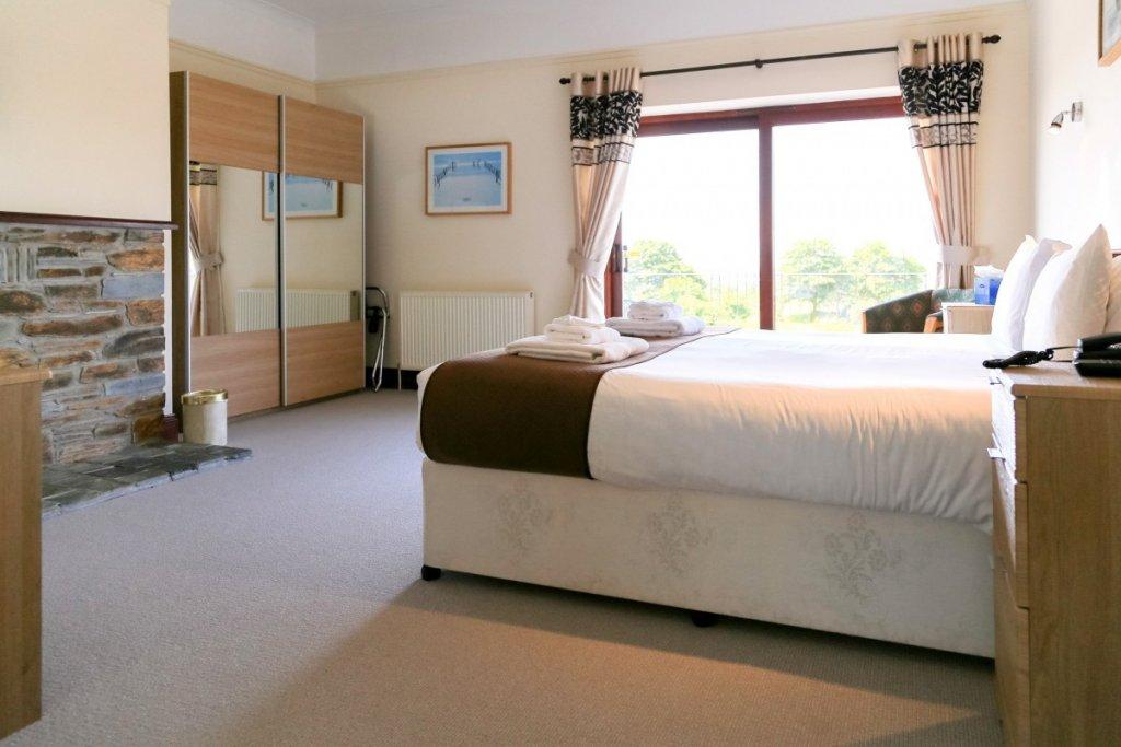 Bowood Park Room