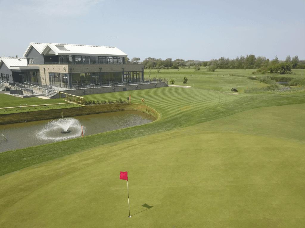 Brean Golf & Country Club