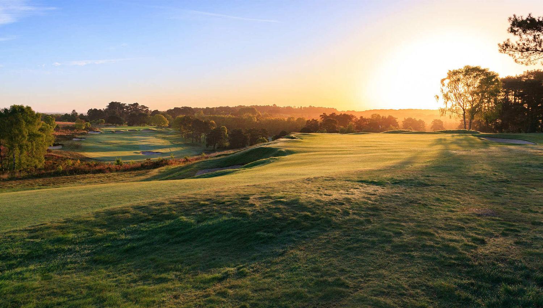 Broadstone Golf 2