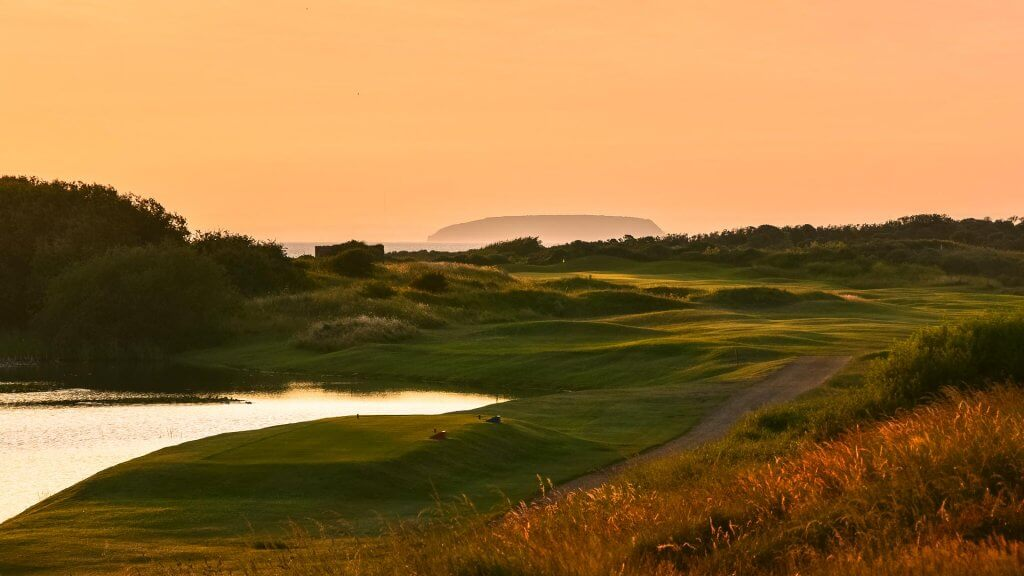 Burnham Golf 4