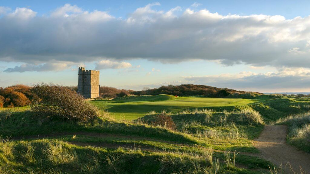 Burnham Golf 6