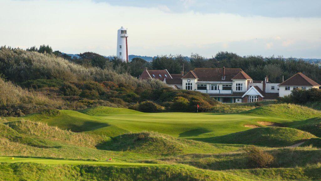 Burnham & Berrow Golf Club (Championship)