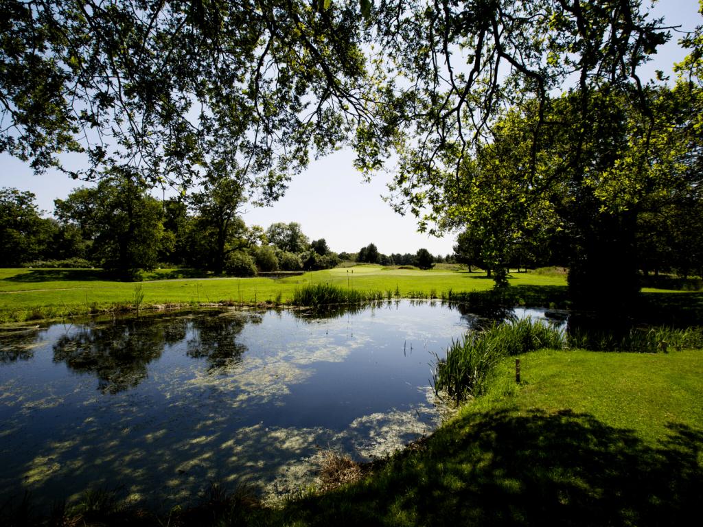 Carden Park Golf Club (The Nicklaus)