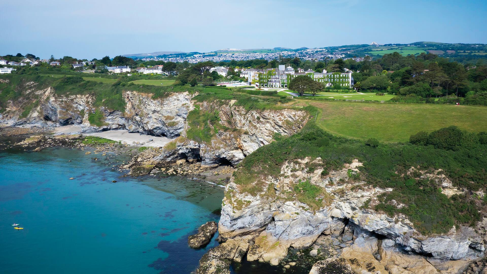 Carlyon Bay Golf 3