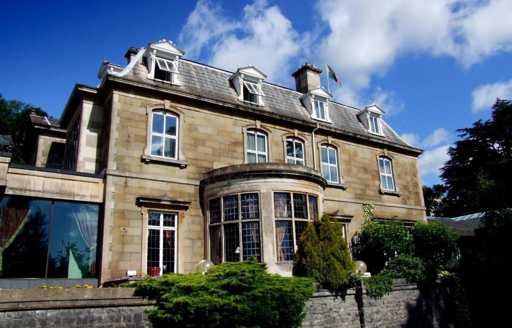 Celtic Manor Manor House