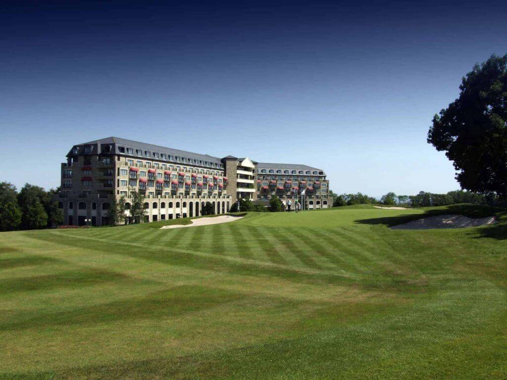 Celtic Manor Resort Golf Club (Roman Road)