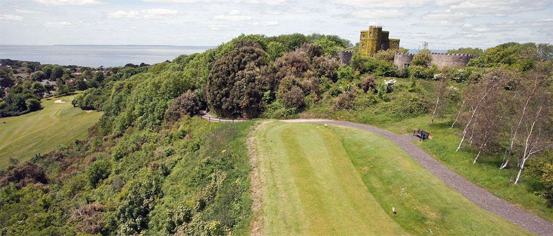 Clevedon Golf 3