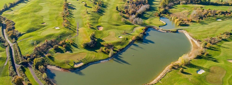 Cumberwell Park Golf 1