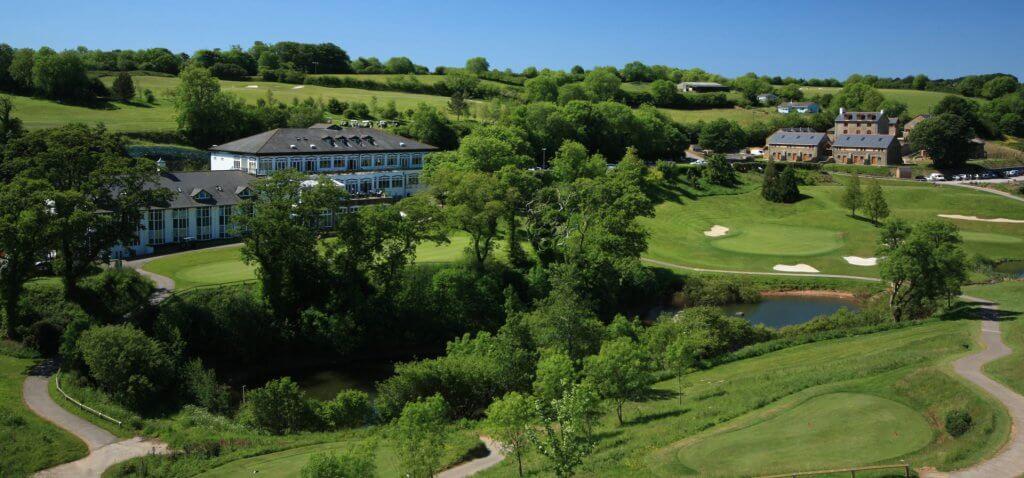Dartmouth Golf Club (Championship)