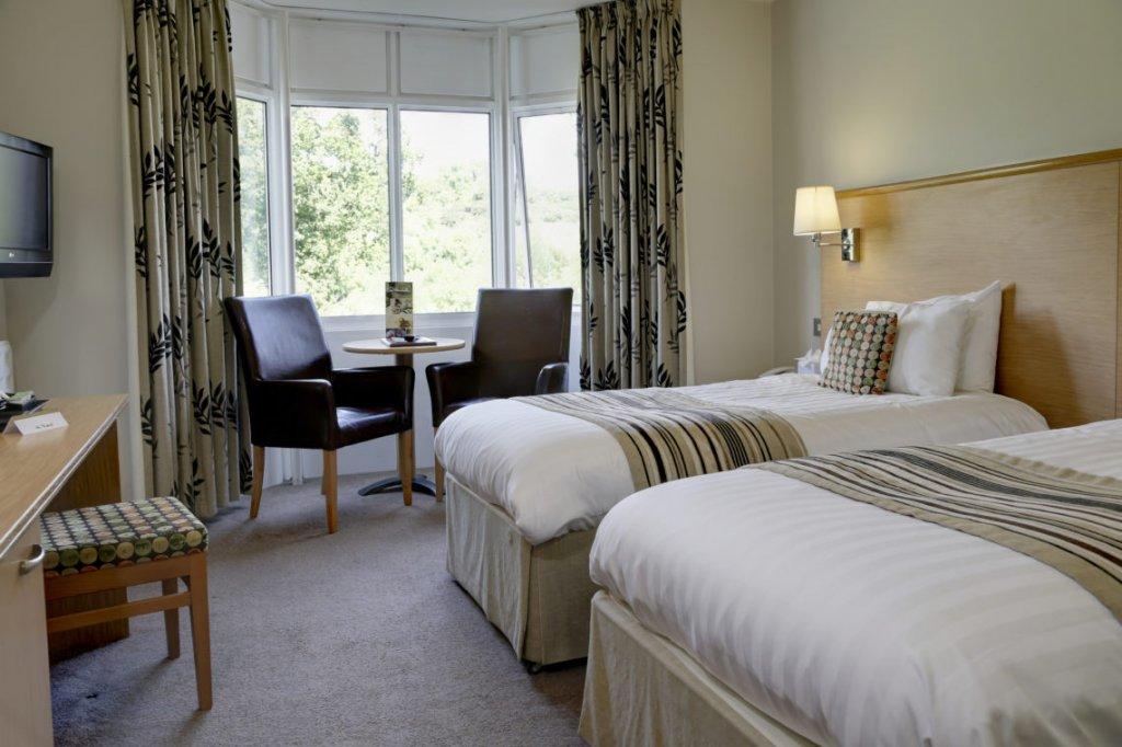 Dartmouth Twin Room