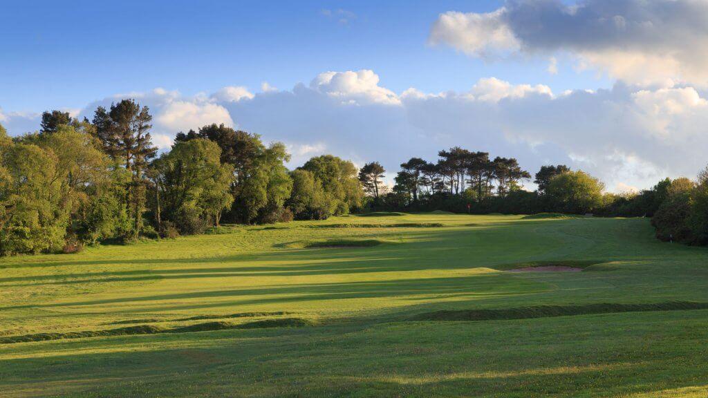 East Devon Golf 1