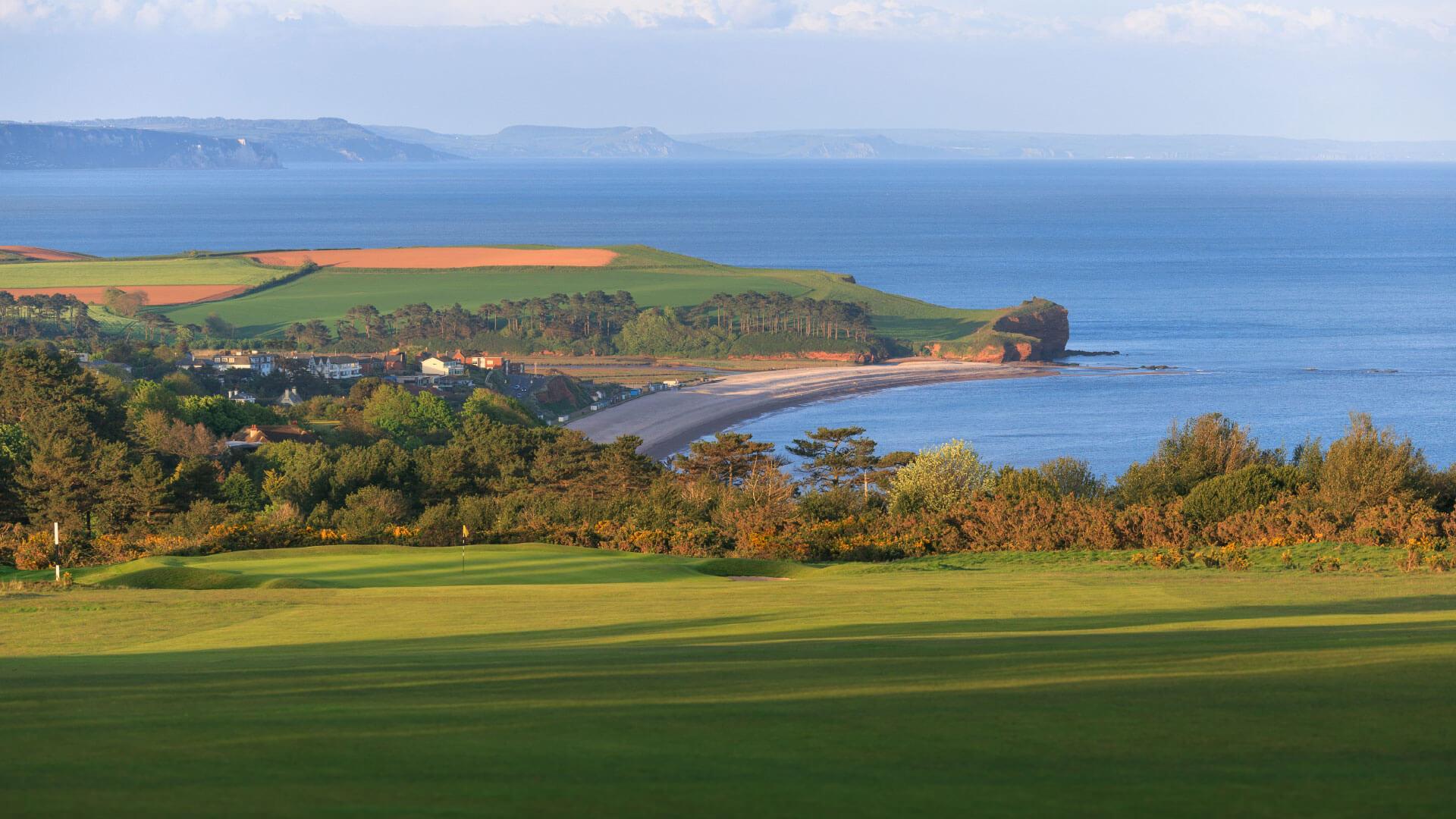 East Devon Golf 5