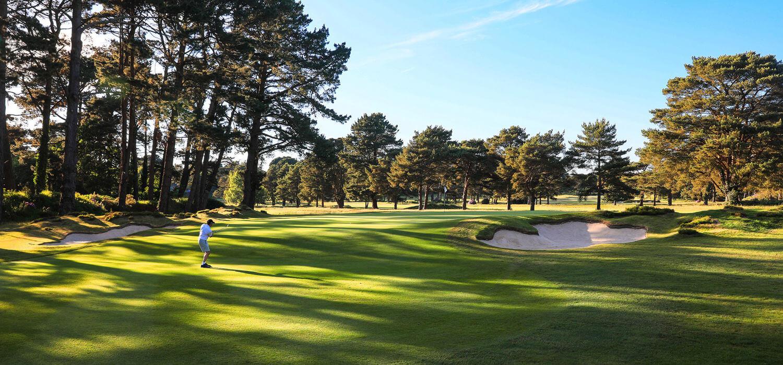 Ferndown Golf 1