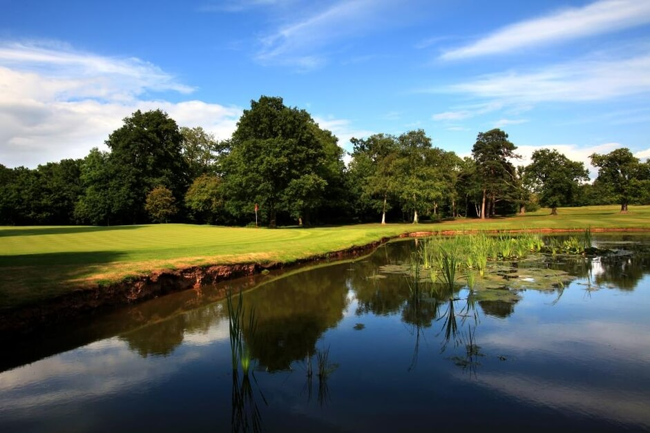 Forest of Arden Aylesford Course 1