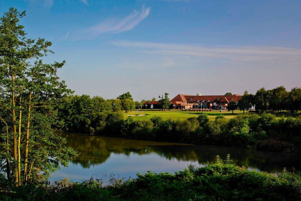 Forest of Arden Golf Club (Arden)
