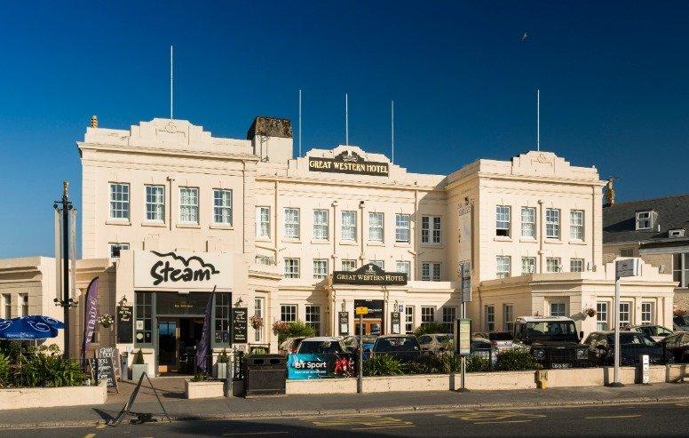 Great Western Hotel (Newquay)
