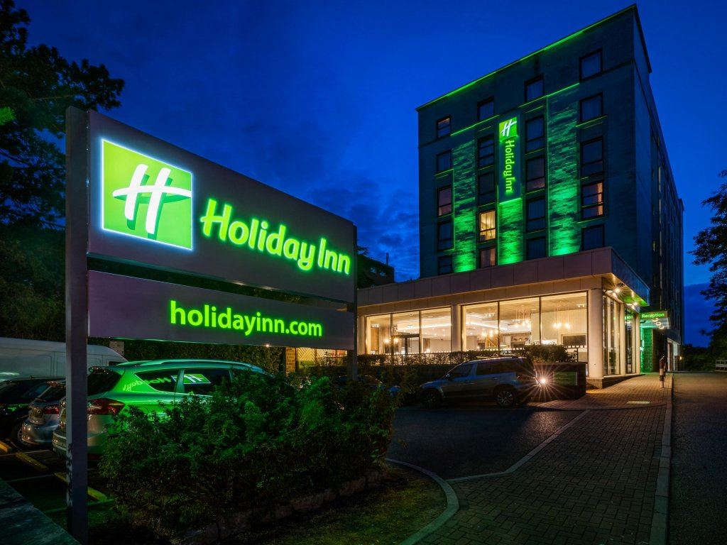 Holiday Inn (Bournemouth)