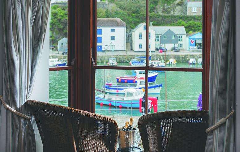 The Harbour Inn (Porthleven)