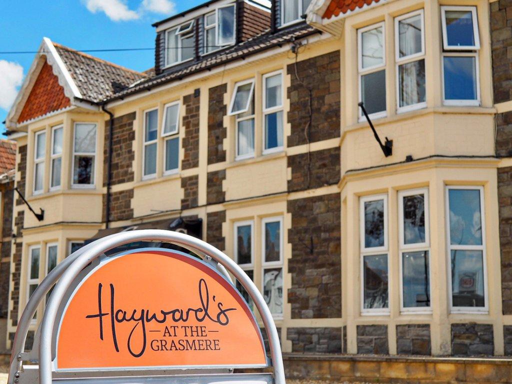 Haywards at the Grasmere (Keynsham)