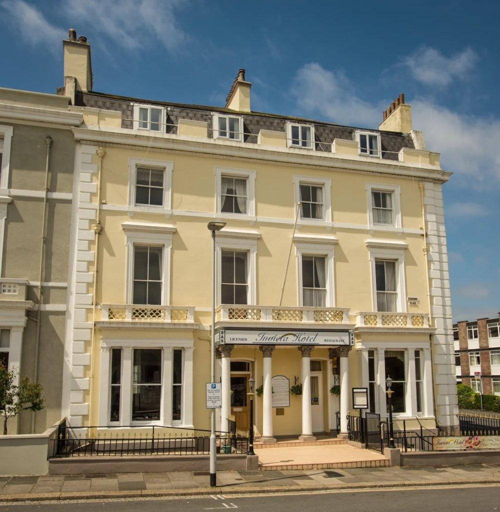 Invicta Hotel (Plymouth)