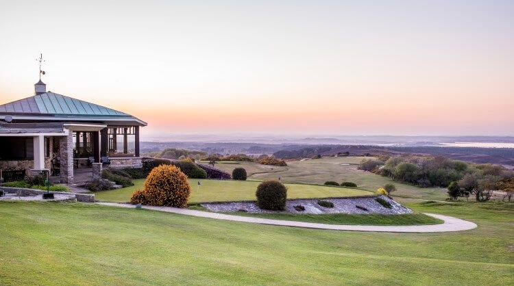 Isle of Purbeck Golf 1