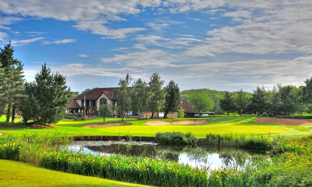 Kendleshire Golf 1