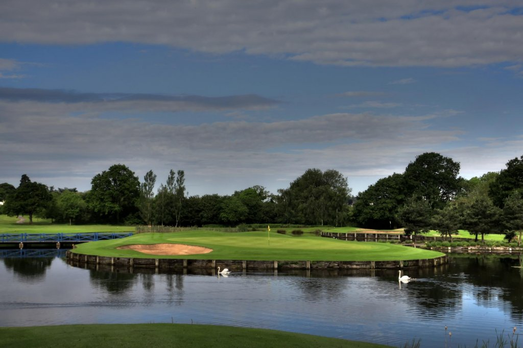 The Top 10 Golf Courses in Bristol