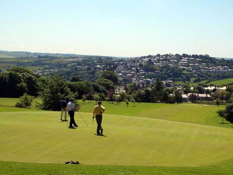 Launceston Golf Club