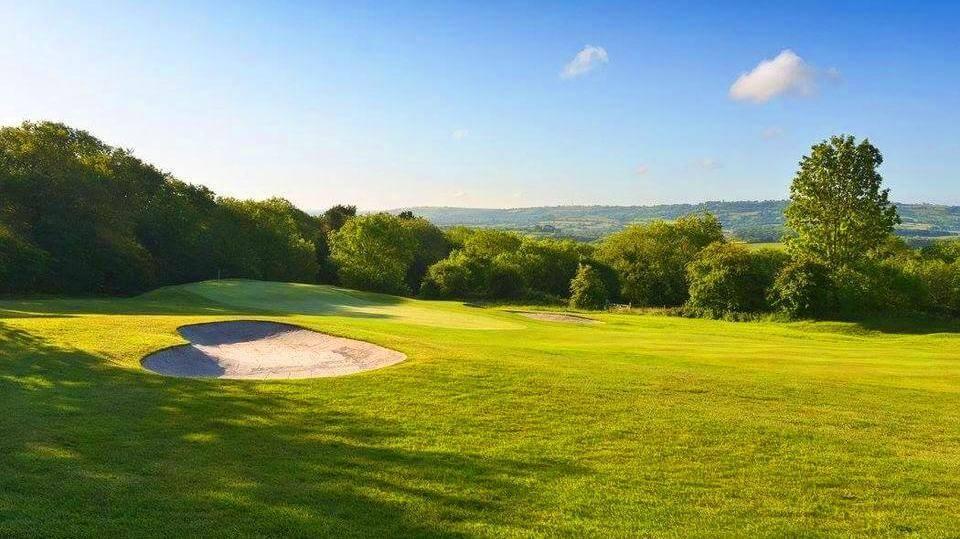 Long Ashton Golf 3