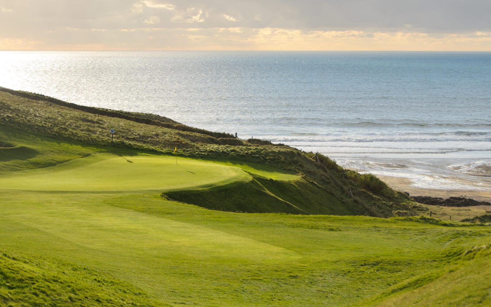 Mullion Golf 4