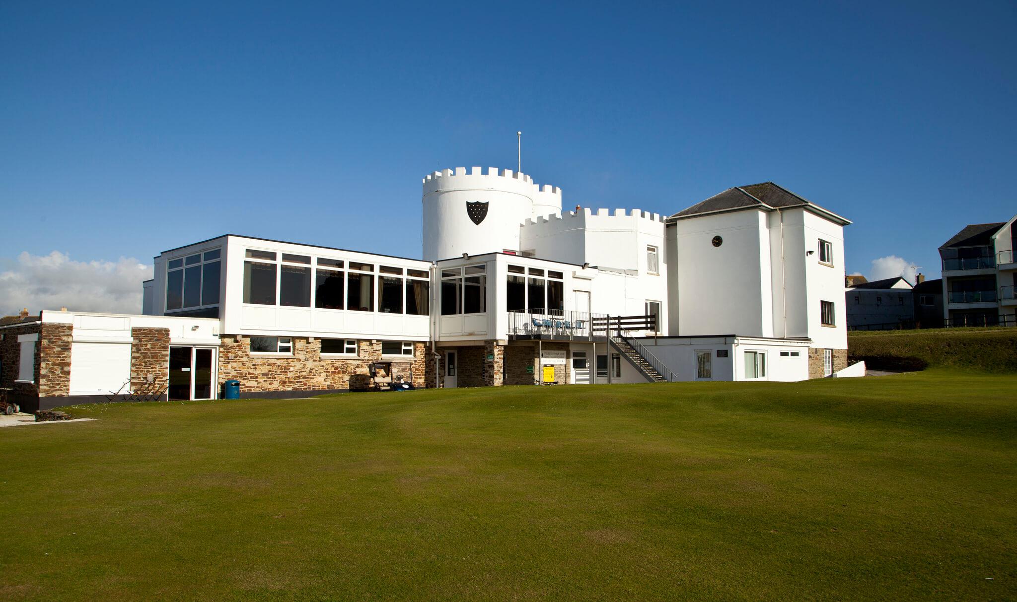 Newquay Golf 3