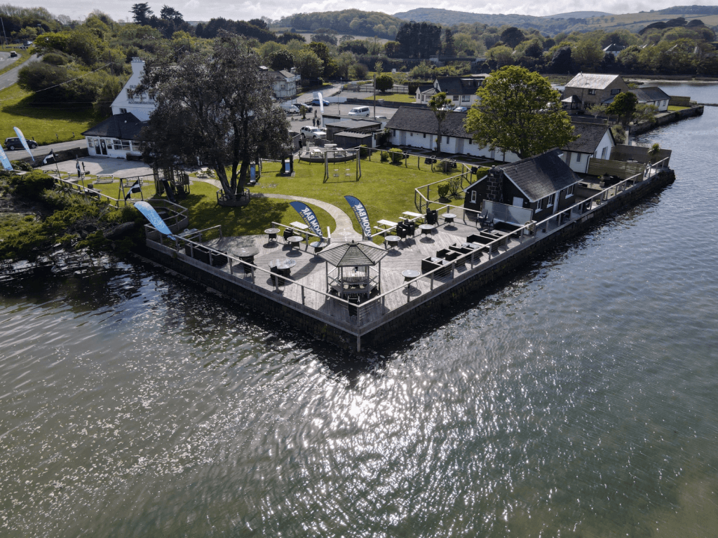 The Old Quay House Hotel (Hayle)