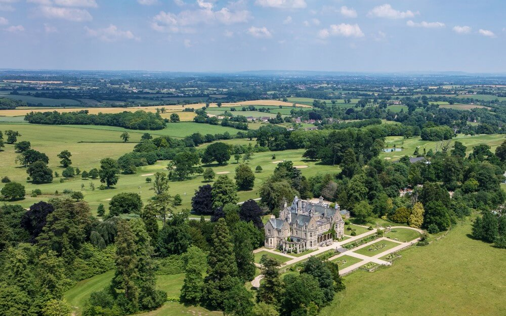 Orchardleigh Golf & Country Club