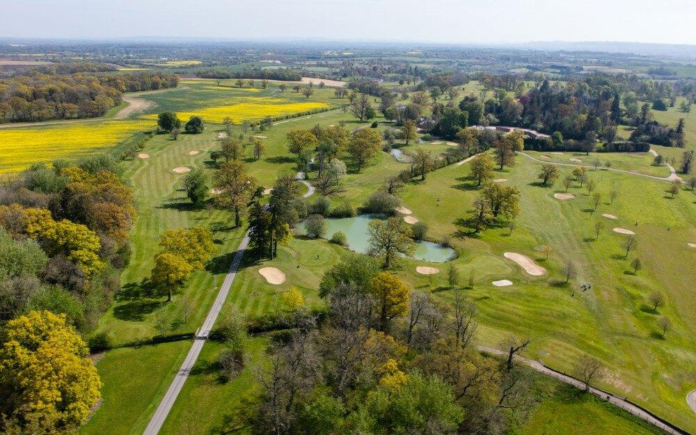 Orchardleigh Golf Club