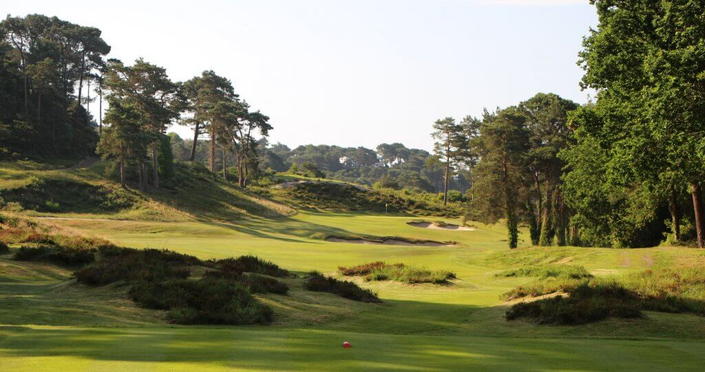 The Top 10 Golf Courses in Dorset