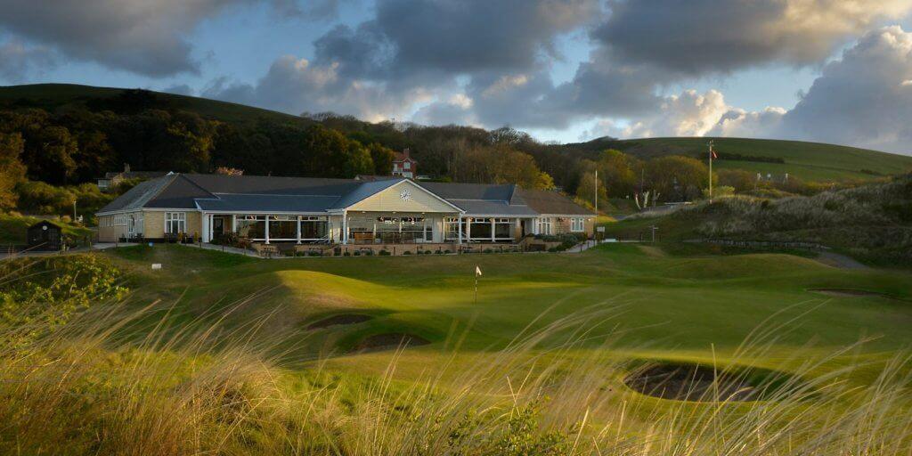 Saunton Golf Club (East)