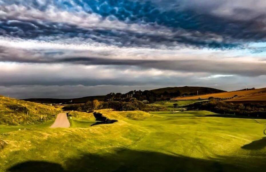 St Enodoc Golf Club (Holywell)
