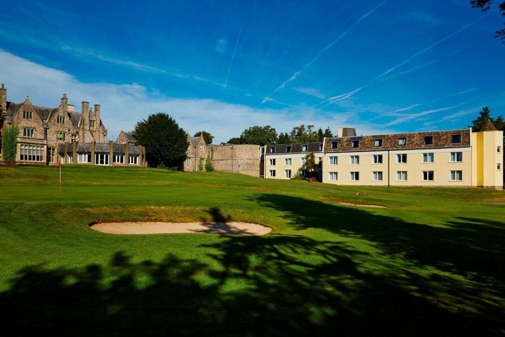 St Pierre Golf Club (Mathern)