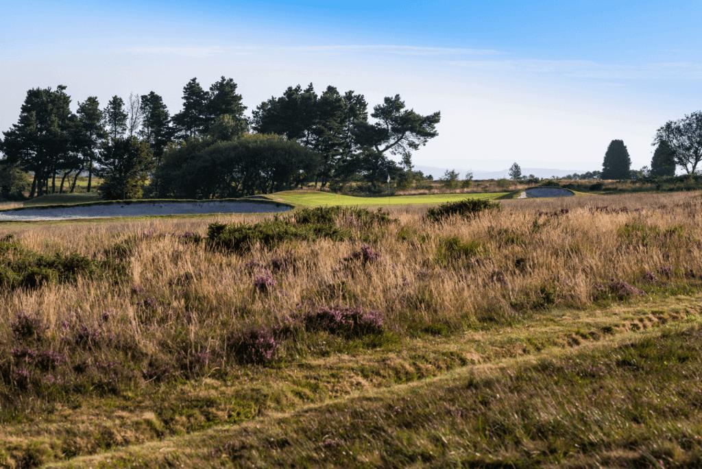 The Top 10 Golf Courses in Devon