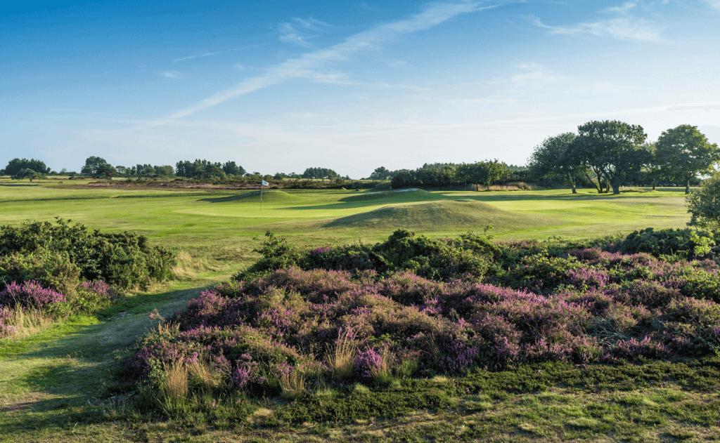 Teignmouth Golf Club