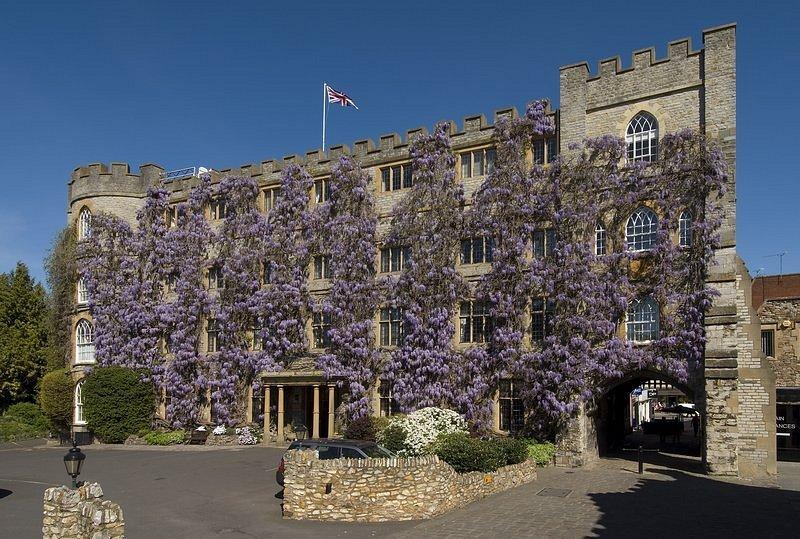 The Castle Hotel (Taunton)