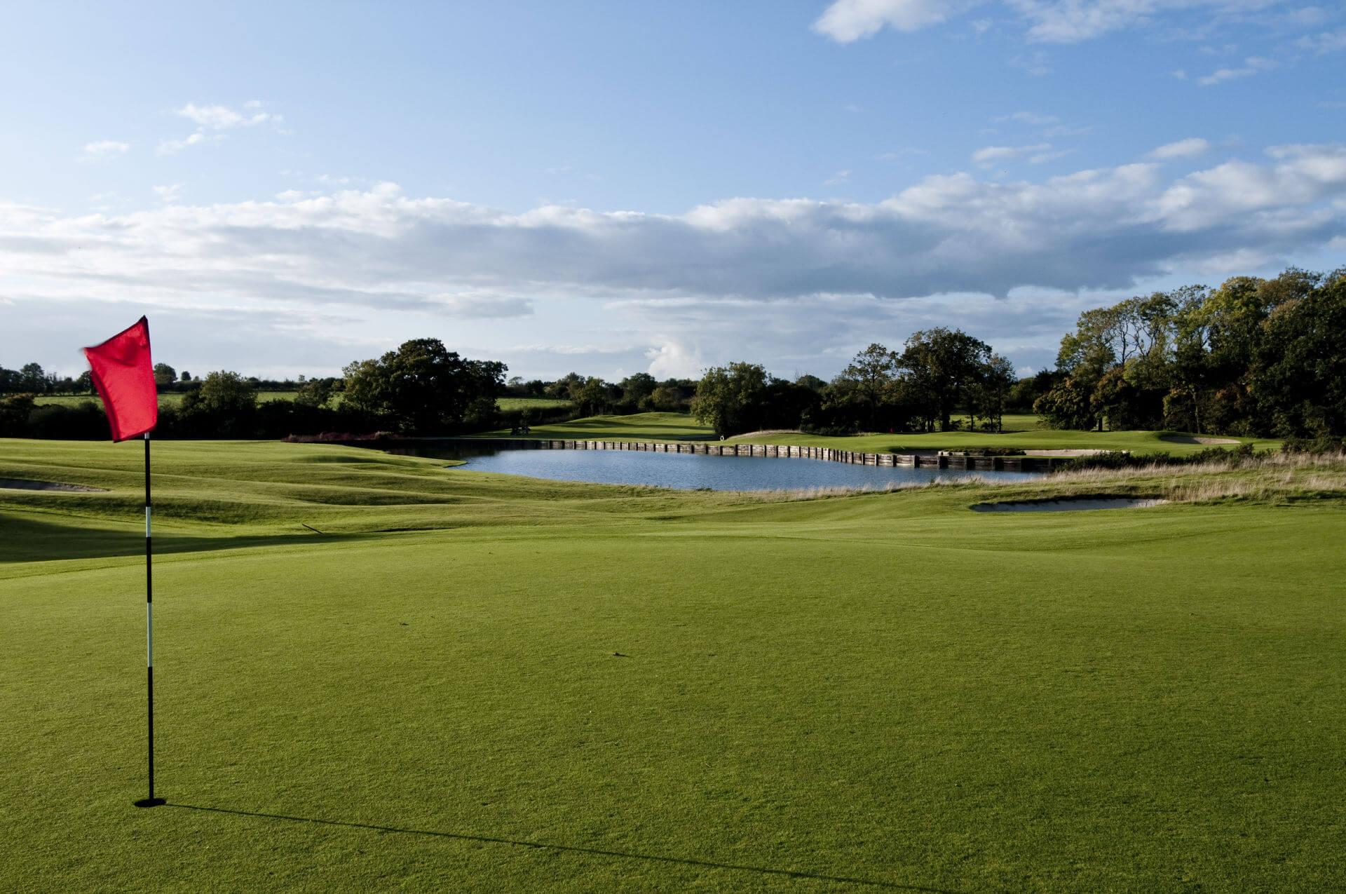 The Players Club Codrington Course 2