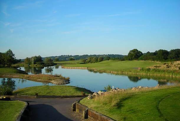 The Players Club Codrington Course 3