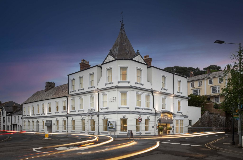 The Royal Hotel (Bideford)