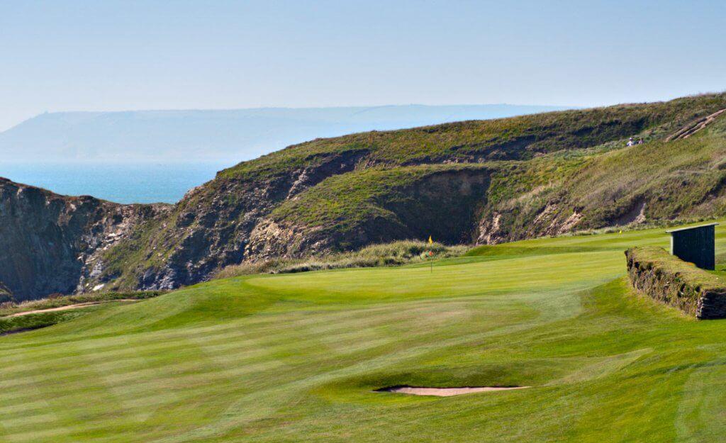 Thurlestone Golf Club