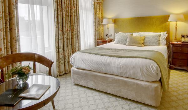 Thurlestone hotel inland room
