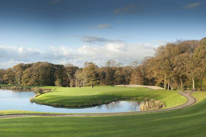 Woodbury Park Golf Club (Oaks)